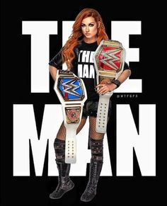 Becky is very hard working maybe no promises she will win it again Wrestling Divas, Women's Wrestling, Becky Lynch, Wwe Female Wrestlers, Female Athletes, Divas Wwe, Gorgeous Ladies Of Wrestling, Becky Wwe, Wwe Sasha Banks