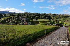 Top Walk Up from Cusco #Saqsayhuaman #BestOfPeru #Cusco #Peru #MachuTravelPeru #CustomMadeTours #Travel #SharingPleasantMoments