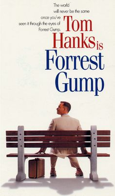 Representation of Disability and Gender.   Poster - Forrest Gump  Year of release: 1994  Production company: Paramount Pictures  Credits: ...