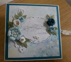 Hochzeitskarte vorne