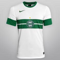 COXA-  Camisa de Time de Futebol Paranaense.