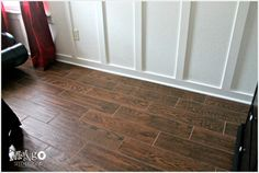 Ceramic Tile That Looks Like Wood Style Selections Natural