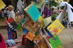 Neste ano o evento homenageia a escritora Ana Maria Machado e faz tributo a Vinicius de Moraes, Jamelão e Rubem Braga. Todas as atividades são gratuitas