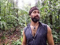 Meet the newest addition to Discovery\'s Dual Survival: Matt Graham. Tune in to Dual Survival on Discovery to learn how to survive with Matt Graham.
