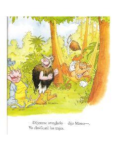 Los duendes y hadas de Ludi: La selva loca Pandora, Painting, Art, Rainforest Animals, Elves, Fairies, Dyslexia, Writing, Learning