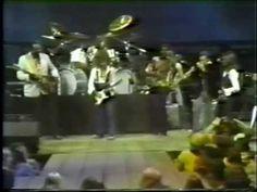 Sweet Little Angel STEVE PERRY JOURNEY Albert King 1978 Chicago - YouTube
