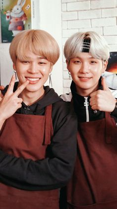 Jimin and Yoongi have been best friends since high school. Due to the younger's mental illness, Yoongi will have live with the younger to take care of him. Yoongi Bts, Kim Namjoon, Kim Taehyung, Bts Bangtan Boy, Jung Hoseok, Bts Aegyo, Bts Boys, K Pop, Billboard Music Awards