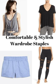Comfortable and Styl