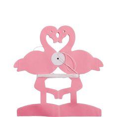 BUTLERS ALOHA Papiergirlande Flamingo: Amazon.de: Küche & Haushalt