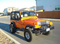 Jeep Wrangler Modification Ideas | jjoe120 s 1994 jeep wrangler joe s jeep wrangler