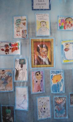 Gallery Wall, Ideas Para, Frame, Mary, Painting, Living Alone, Flags, June, Cards