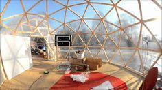 Image result for medusa geodesic dome