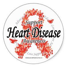 Heart Disease Awareness for Men and Women