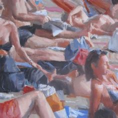 Francesco Recami: Andrea Mancini e la pittura antinarrativa (2013)