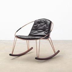Volley Rocker - Tait Furniture