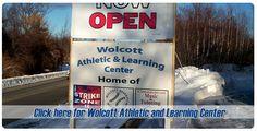 Athletic & Learning Center/The Strike Zone - Training Center