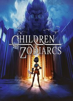 Children of Zodiarcs reloaded cracked full game
