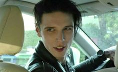 Andy Biersack on Average Joe season 3 trailer