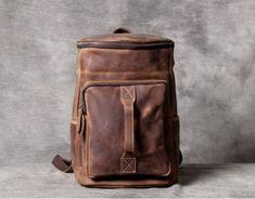 TERRASINI 100 % BIVALYBŐR LUXUS TÁSKA, HÁTIZSÁK Leather Backpack, Backpacks, Bags, Fashion, Luxury, Handbags, Moda, Leather Backpacks, Fashion Styles