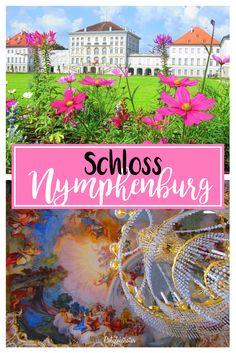 Munich's stunning Schloss Nymphenburg, Germany - California Globetrotter