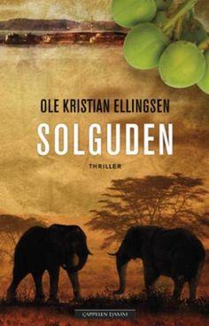 Solguden: thriller