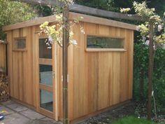 overzichten | Prins Tuinhuisjes Red Cedar, Outdoor Projects, Log Homes, Outdoor Living, Outdoor Structures, Garden, Modern, Sheds, Image