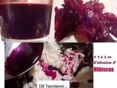 3 utilisations/recettes à base d' hibiscus (cheveux crépus ou en transition) • Hellocoton.fr