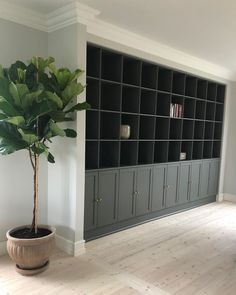 Home Library Design, Home Office Design, House Design, Dublin House, Bookcase Plans, Nordic Living, Bookshelf Design, Interior Decorating, Interior Design