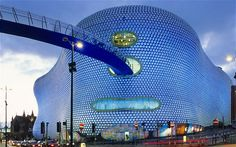 Birmingham is 'top place to go in 2012'