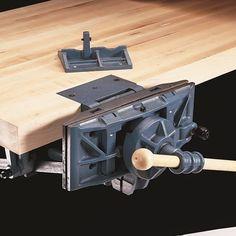 Buy WoodRiver Pattern Maker's Vise at Woodcraft.com