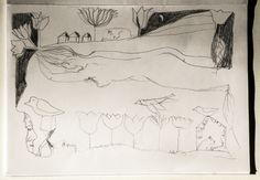 Desene de adormire.Viena 2013.13