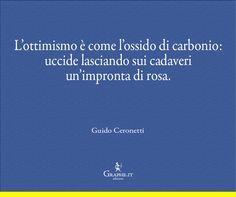 … però sempre meglio essere #ottimisti che #pessimisti!