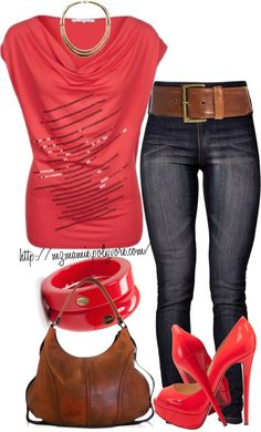 """Untitled #515"" by mzmamie on Polyvore"
