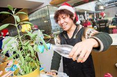 Mr.Yamaguchi https://www.facebook.com/herbsdiary