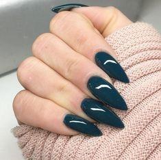 20 Acrylic Nail Art Designs, Ideas 2018