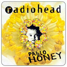 [Pablo Honey] – Radiohead | 2009-11-03 들음