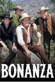 Great Tv Shows, Old Tv Shows, Movies And Tv Shows, Bonanza Tv Show, Old Western Movies, Tv Westerns, Watch Tv Shows, Tv Series Online, Movies