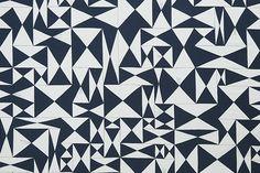 perhonen puzzle: textile | minä perhonen
