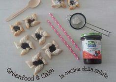 Girandole di pastasfoglia alla marmellata http://blog.giallozafferano.it/greenfoodandcake/girandole-di-sfoglia-alla-marmellata/