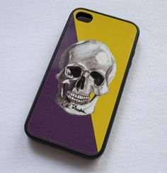 ECU Pirates iPhone case fits iPhone 4/4S or iPhone 5 by billfishart, $19.95