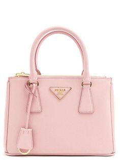 9ba1f67e2f7c PRADA PRADA MINI GALLERIA ROUND HANDLE TOTE BAG. #prada #bags #hand bags # tote