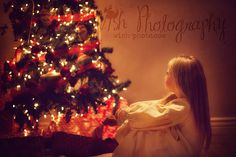 Beautiful Ambient light..Christmas Photography