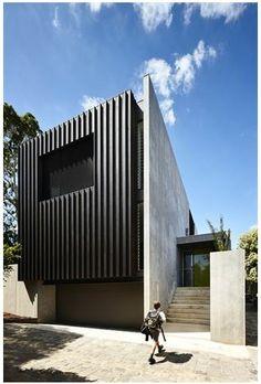 Grand Designs Australia Richmond Inner city