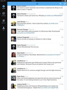 iClarified - Apple News - Twitter Removes 140 Character Limit From Direct Messages