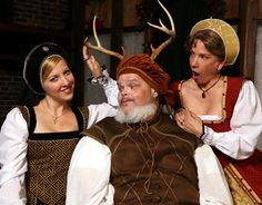 The New American Shakespeare Tavern......Unlike any other Theater Company you'll ever experience........Fun-Fun-Fun