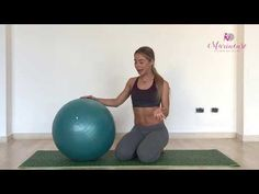 YouTube Pilates Workout, Pilates Fitness, Exercise, Total Body, Wellness, Video, Health, Youtube, Sports