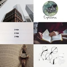 Rowena | INTJ, Slytherin, Capricorn aesthetic for @lma-o ...