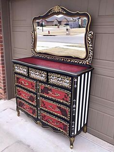 Storage Chest, Crafty, Cabinet, Table, Furniture, Home Decor, Clothes Stand, Decoration Home, Room Decor