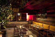 Athens, Malconi's Bar & Restaurant
