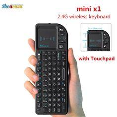 mini X1 Wireless Keyboard 2.4G Air Fly Mouse //Price: $25.26 & FREE Shipping // #homesweethome #fashion #sun